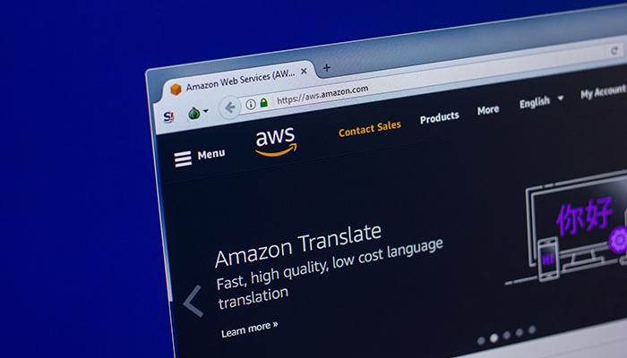 Amazonの「AWS」