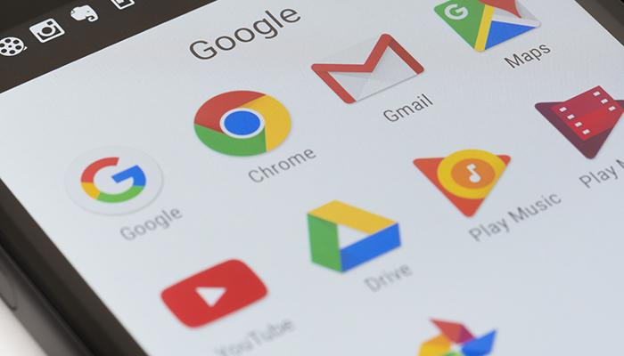 Googleクラウド